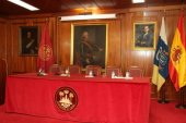 La declaración por regeneración de España llega a Canarias