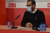 El PSOE lamenta falta de apoyo a deporte base