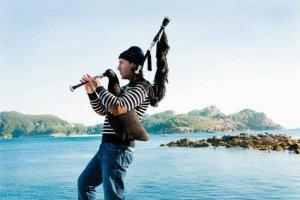 Carlos Núñez abre verano de conciertos