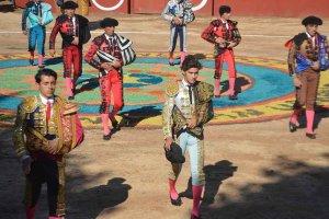 Quintana Redonda: San Juan taurino - fotos