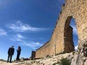 El castillo de Gormaz, de moda