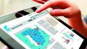 Programa piloto para utilizar libros digitales