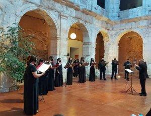 Inicio prometedor del Festival Medinaceli Música Antigua