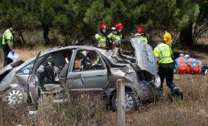 """La DGT conciencia para verano """"seguro"""" en carreteras"""
