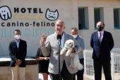 La Junta sensibiliza sobre tenencia responsable de mascotas