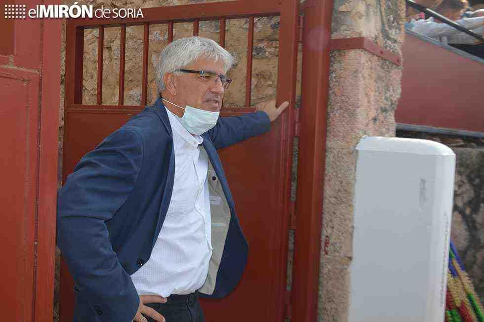 El Burgo de Osma elige nuevo alcalde