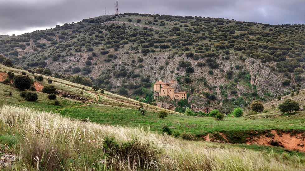 TRIBUNA / Cerro de los Moros. Ahora o nunca (y II)