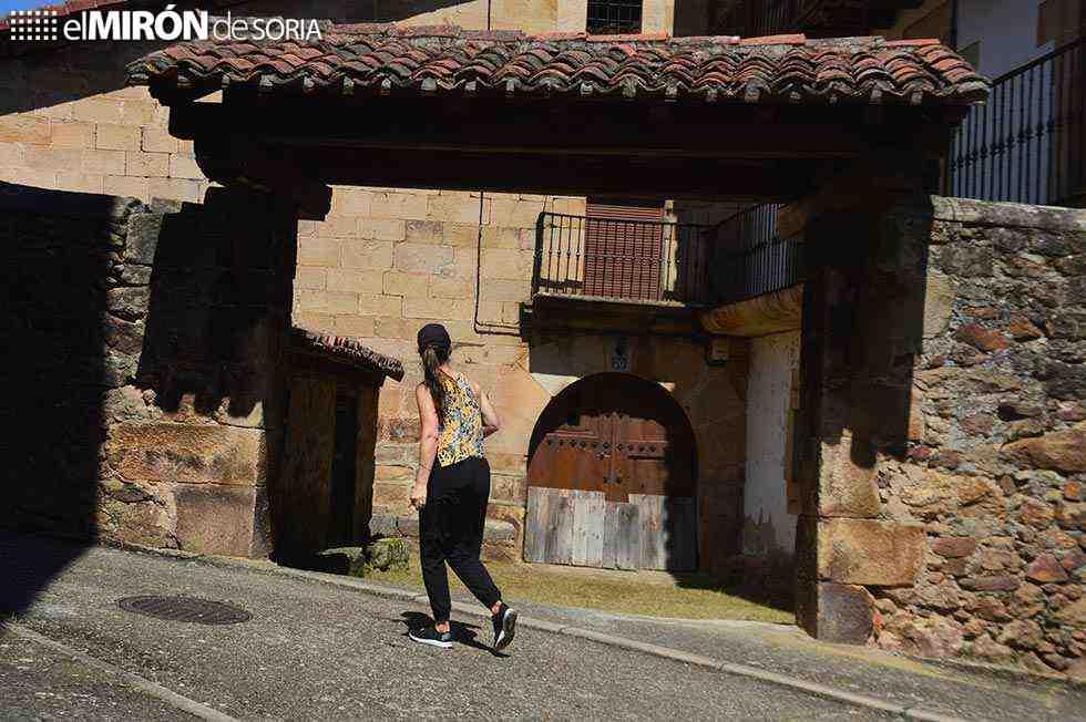 Ocupación del 49 por ciento en turismo rural