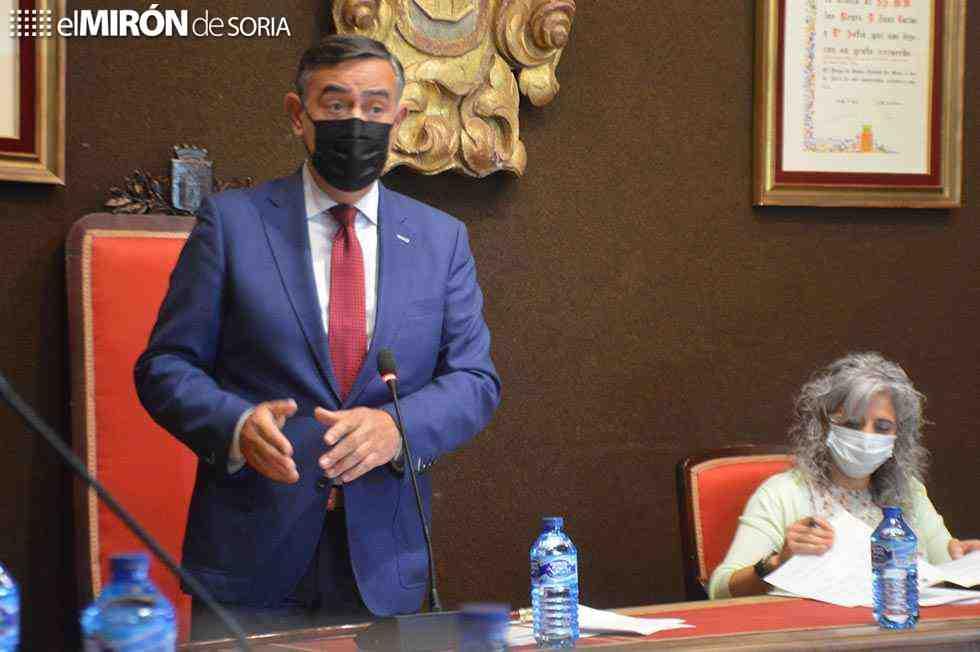 Pardo abre nueva etapa como alcalde