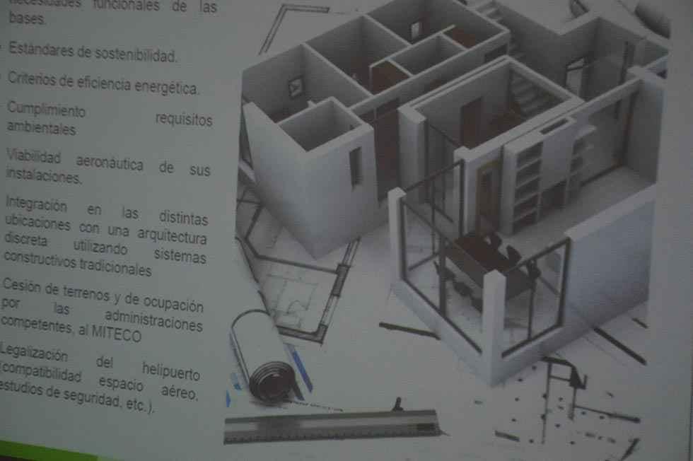 La BRIF de Lubia estrenará nueva base en 2023