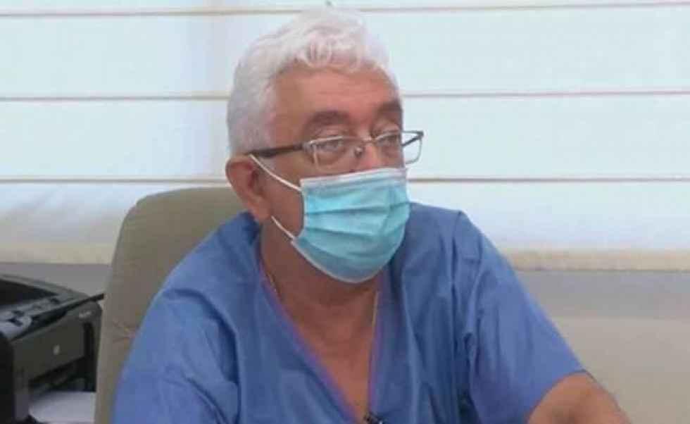 El doctor José Pastor, premio Valores Humanos 2021