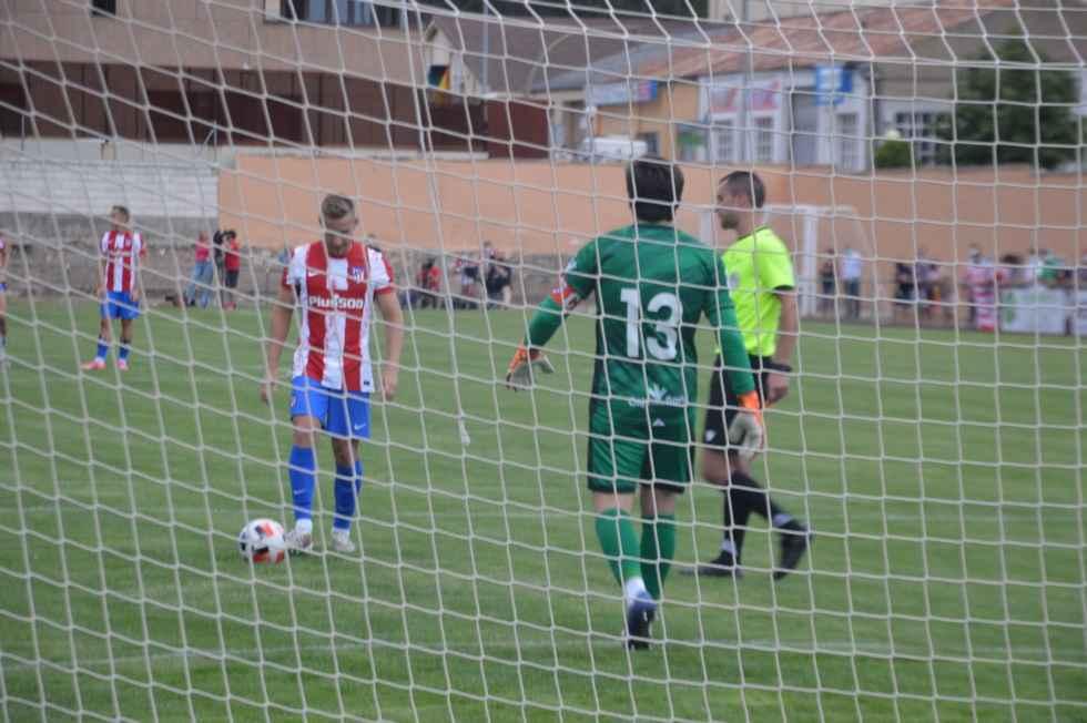 Los penaltis deciden el Memorial Jesús Gil