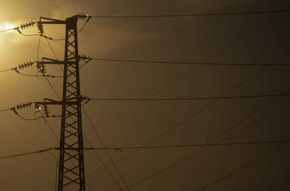Apagón del sistema eléctrico español