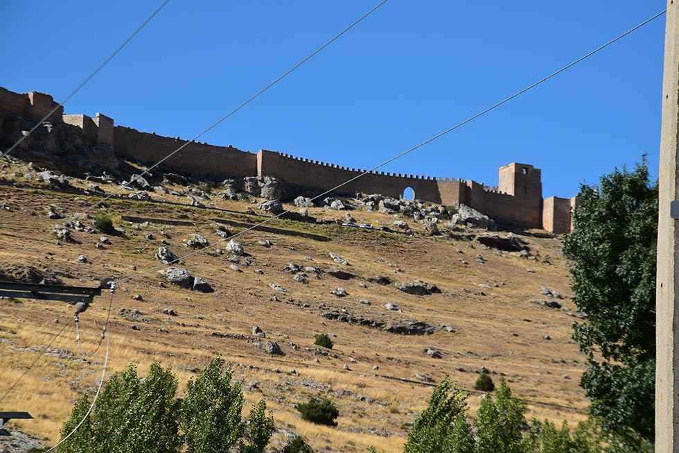 Adjudicado plan director del castillo de Gormaz