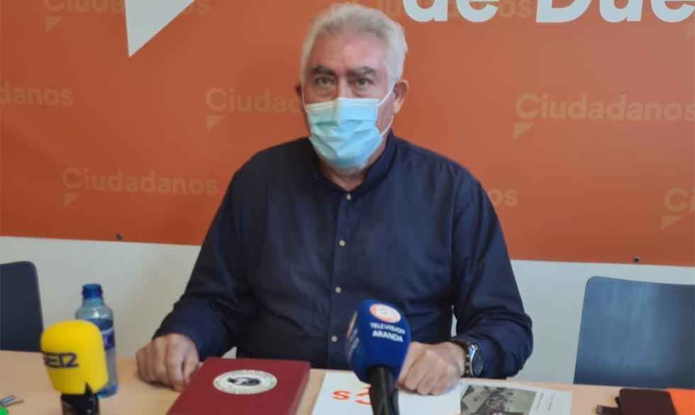 Cs pide al PSOE que no alarme con mentiras en Sanidad