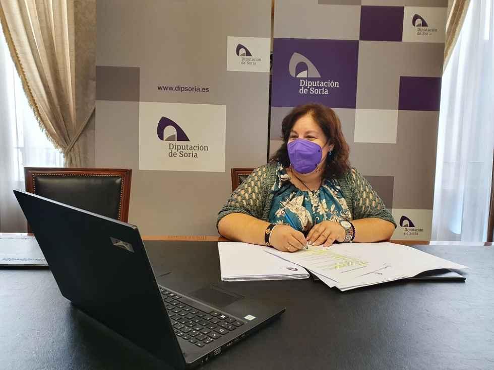Nueva contratación para servicio de Ayuda a Domicilio