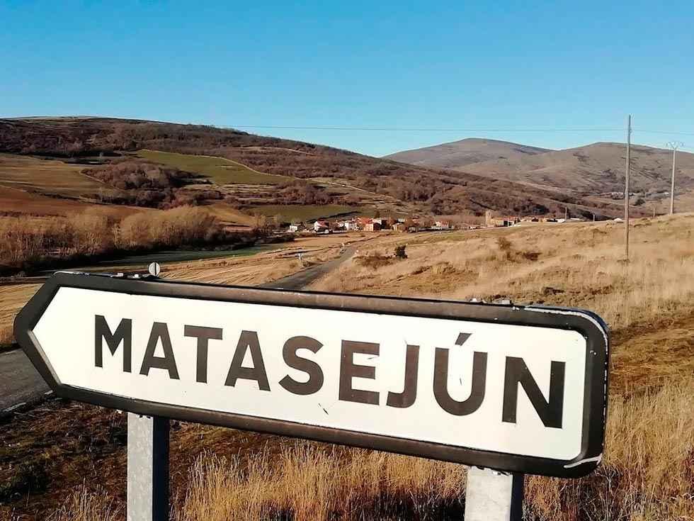 Matasejún convoca sus jornadas culturales