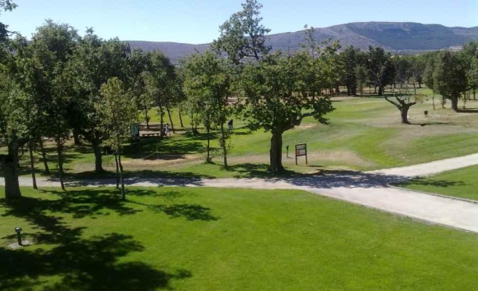 """Primer torneo de golf """"Mercado Municipal"""""""