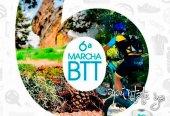 Duruelo organiza la VI Marcha de Montaña BTT