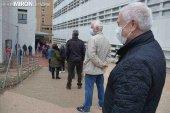 Castilla y León recibe 107.860 dosis vacunales