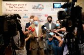 Igea pide responsabilidad a jóvenes para frenar Covid