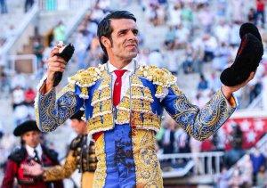 La Junta autoriza festejos taurinos