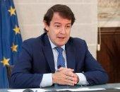 Mañueco pide que fondos lleguen a España interior