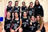 El CSB inscribe a su equipo de primera división femenina