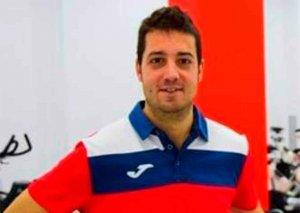 Alfredo Ramírez entrenará al C.D. Soria