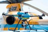 39 drones para vigilar el tráfico este verano
