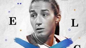 Lucía Rodríguez ficha por el Real Madrid