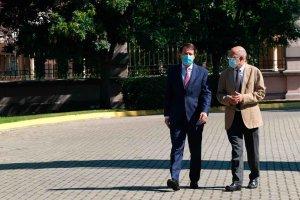 La Junta hace balance en ecuador de legislatura