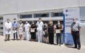 GASSO entrega premios de investigación 2020