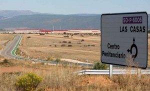Marlaska inaugura el viernes la nueva cárcel