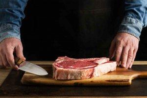 CARTA AL DIRECTOR / Carne sí, carne no...