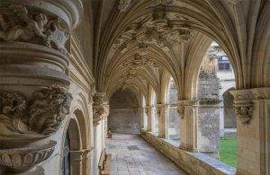 Los Sitios Cluniacenses, candidatura a Patrimonio Mundial