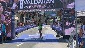 Paquito Alonso, quinto en prueba de Los Pirineos