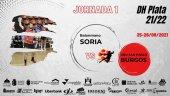 El BM Soria conoce calendario en división de Plata