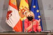 La Junta estudia pedir toque de queda por municipios