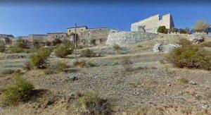 Rehabisoria consolidará muralla de Rello
