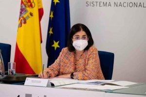 Sanidad advierte de posibles casos graves entre jóvenes