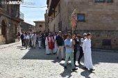 Santa Marina, sin ronda ni procesión en Duruelo