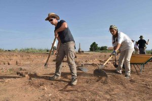 Nueva línea de subvenciones en arqueología