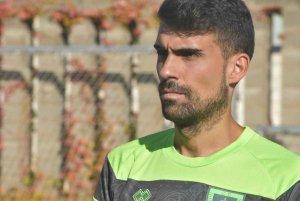 Borja López rescinde con el Numancia