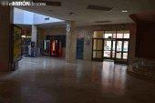 La Junta repara estación de autobuses