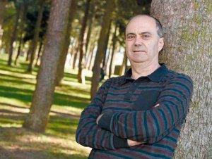 Fermín Herrero presenta su último poemario