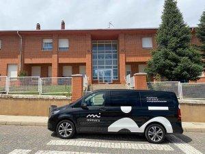 Nueva gestión en residencia de Tardelcuende