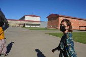 Jornadas de puertas abiertas en nueva prisión