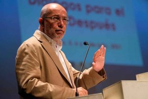 """Igea: """"Lo que se vive en España es un auténtico esperpento"""""""
