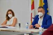 El PSOE denuncia: la Junta abona cobertura a recortes